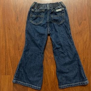 5/20 Tommy Hilfiger toddler jeans 3T